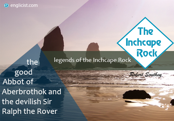 the inchcape rock summary